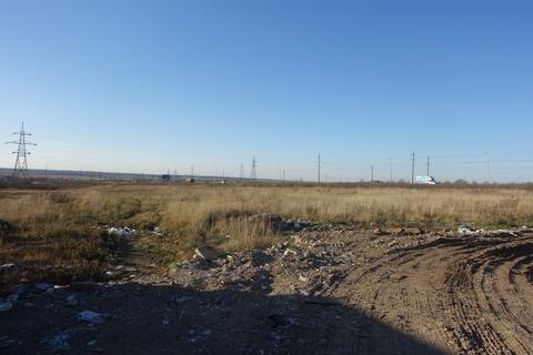 Земля под склады в Еганово - Фото 4