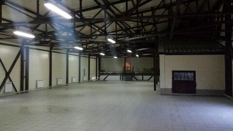 Аренда складских площадей от собственника - Фото 4