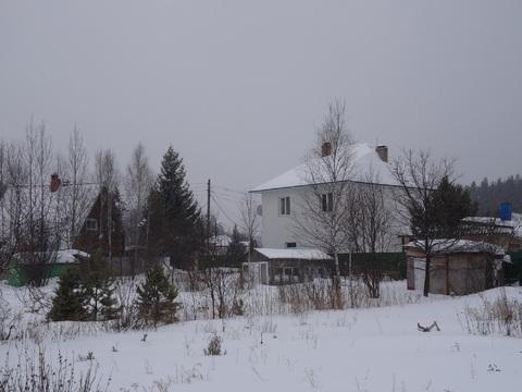 Хороший участок в Саду, 10 км Чусовского тракта, черта Екатеринбурга. - Фото 5