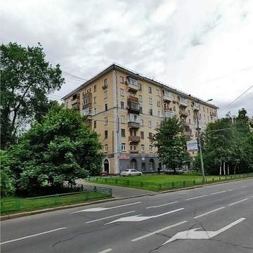 Продажа квартиры, м. Сокол, Ул. Новопесчаная - Фото 1