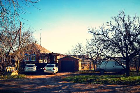 Кирпичный дом с винным погребом - Фото 1