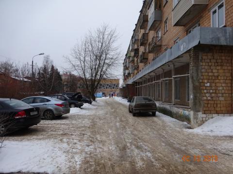 Помещение в г. Серпухов на ул. Физкультурная - Фото 3