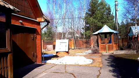 Продажа дома с участком Новая Москва - Фото 5