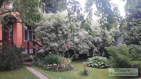 Продается дом, Серпухов г, 8 сот - Фото 2
