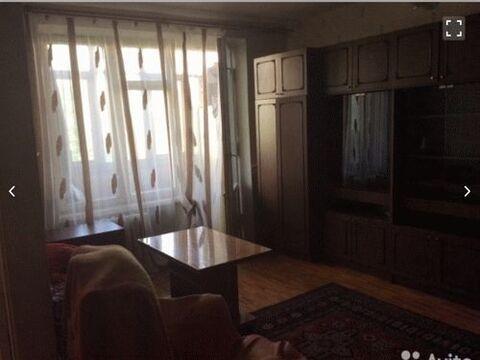 Продажа квартиры, м. Коломенская, Ул. Высокая - Фото 5