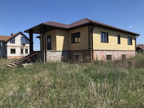 Дом в п.Новосадовый - Фото 1