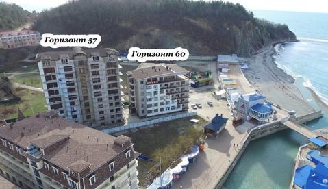 Квартира 50м от моря Ольгинка - Фото 1