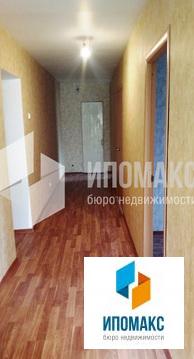 Продается 4-комнатная квартира в п.Селятино - Фото 4