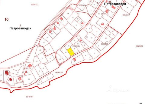 Продажа участка, Петрозаводск, Ул. Революционная - Фото 1