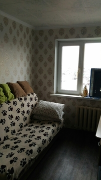 2 комнаты в 3-х комнатной квартире - Фото 2