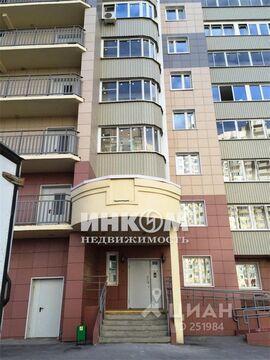 Продажа квартиры, Балашиха, Балашиха г. о, Ул. Строителей - Фото 1