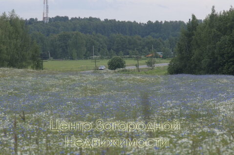Участок, Новорижское ш, Рублево-Успенское ш, Минское ш, 75 км от МКАД, . - Фото 2