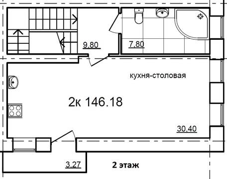 Продажа таунхауса, Владимир, Ул. Володарского - Фото 4