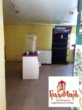 Продается торговое помещение, Шабурново д, 80м2 - Фото 5