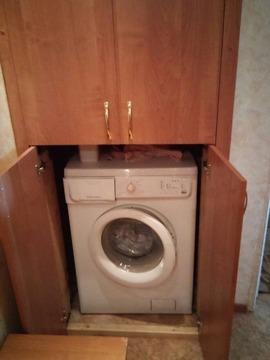 Сдается 1 комнатная квартира г. Обнинск ул. Гурьянова 23 - Фото 4