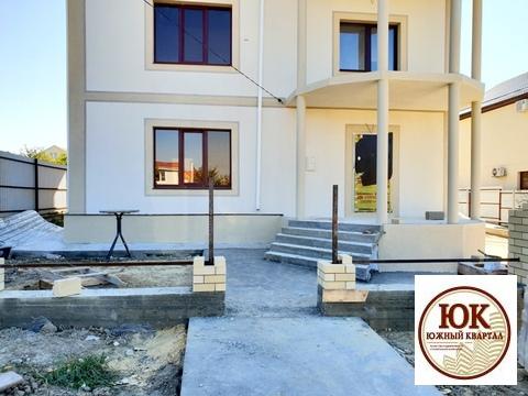 Большй дом для большой семьи 250 м2 Анапа (Анапская) - Фото 4