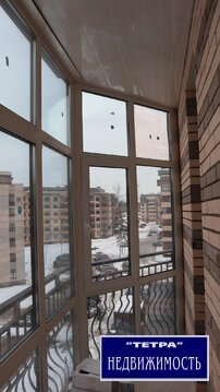 2 комнатная квартира в Троицке, ул.Солнечная дом 5 - Фото 4