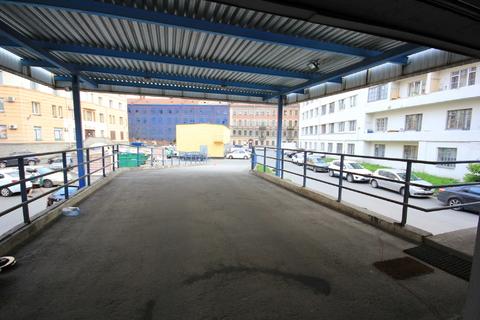 Гараж бокс паркинг машиноместо парковка Петроградка - Фото 4