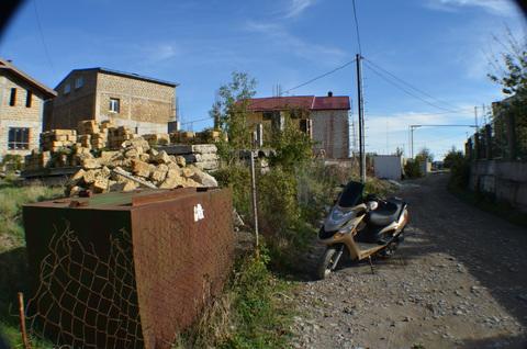 Земельный участок в Ялте со всеми коммуникациями - Фото 1