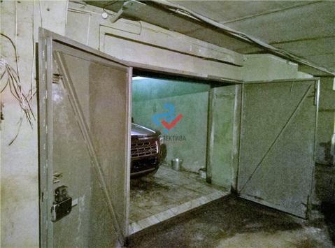 Гараж под домом на Ленина 97 - Фото 2