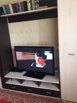 Сдаётся две комнаты в трёхкомнатной квартире - Фото 1