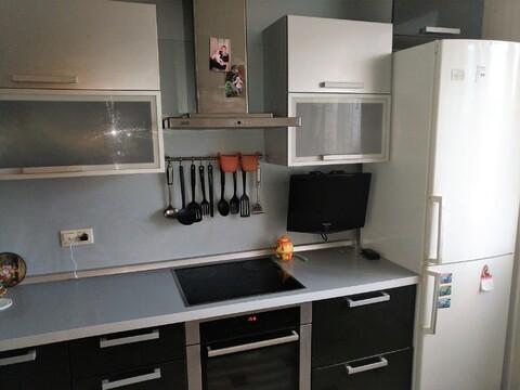 Предлагается шикарная 2-я квартира с евро ремонтом - Фото 2