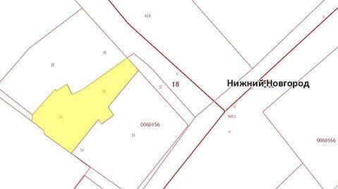 Продам, землю, 634,0 кв.м, Нижегородский р-н, Бойновский переулок, . - Фото 2