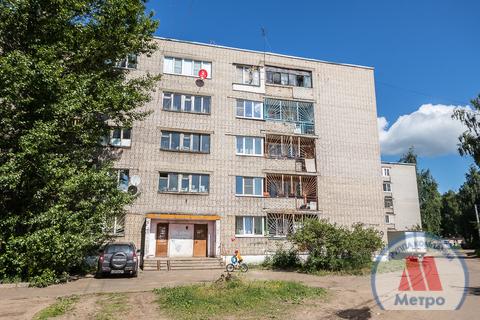 Квартира, ул. Цветочная, д.9 - Фото 4