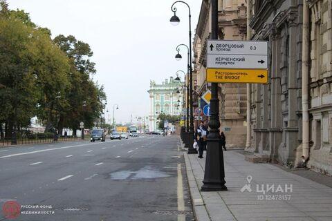 Продажа квартиры, м. Адмиралтейская, Адмиралтейская наб. - Фото 2