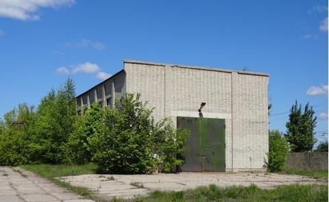Продается производственная база, 2670 м2 - Фото 3