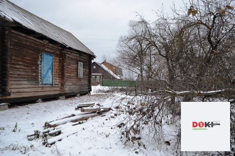 Бревенчатый дом на 30 сотках в экологически чистом районе - Фото 3