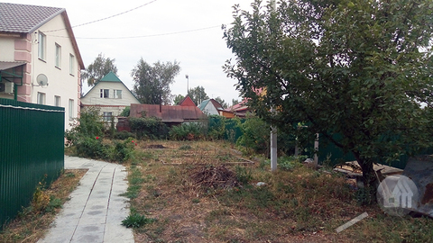 Продается дом с земельным участком, ул. Ростовская - Фото 4