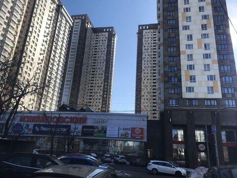 Продам 2-к квартиру, Москва г, Первомайская улица 42 - Фото 1