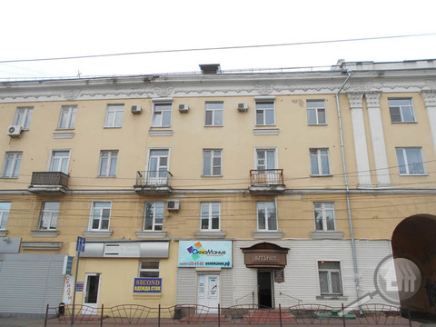 Продается 3-комнатная квартира, ул. Московская/Суворова, Продажа квартир в Пензе, ID объекта - 322429875 - Фото 1