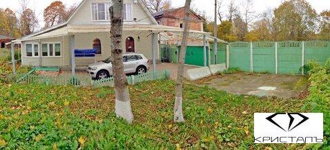 Продажа дом 234 м2 на участке 11 соток ИЖС рядом с парком!Красное Село - Фото 1