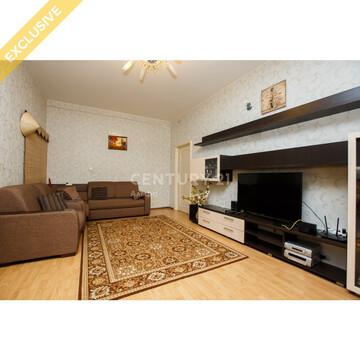 Продажа 3-к квартиры на 1/3 этаже на б. Интернационалистов, д. 5 - Фото 3