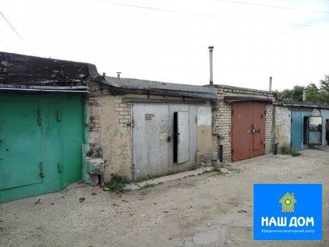 Гараж: г.Липецк, Товарный проезд, Продажа гаражей в Липецке, ID объекта - 400046922 - Фото 1