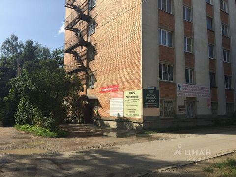 Аренда офиса, Псков, Улица Максима Горького - Фото 1