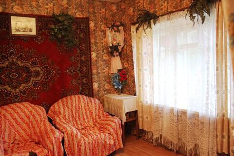 Двухкомнатная квартира в деревне Леоново - Фото 3