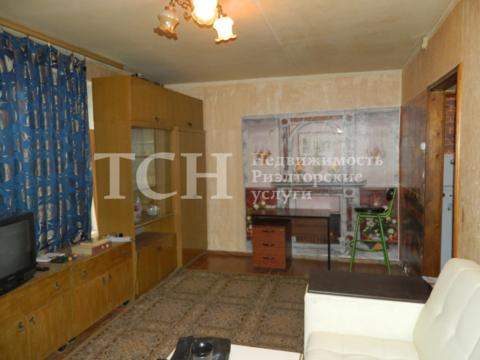 1-комн. квартира, Мытищи, ул Силикатная, 37е - Фото 1