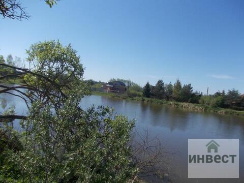Продается земельный участок 8 соток д.Могутово СНТ Черемушки - Фото 4