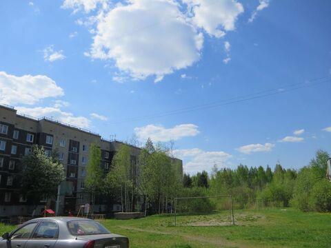 3 к.кв в г.Тосно, 72 кв.м. (137-я Гатчинская серия дома) в тихом . - Фото 4