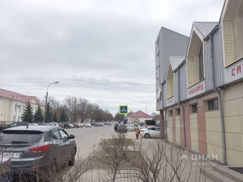 Продажа офиса, Великий Новгород, Ул. Прусская - Фото 1