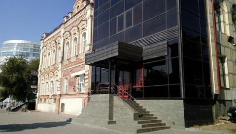 Сдача в аренду помещения под общепит на ул. Комсомольская,4 - Фото 1