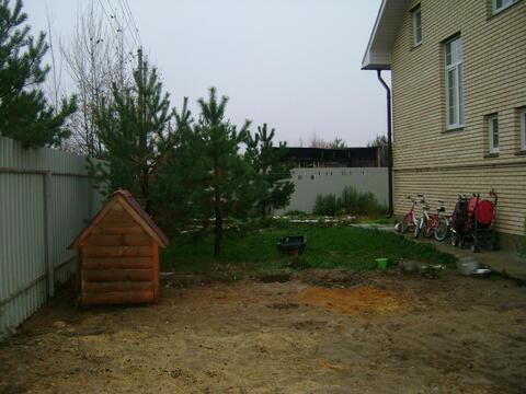 Дом 135 кв.м, Участок 10 сот. , Егорьевское ш, 39 км. от МКАД. ИЖС - Фото 4