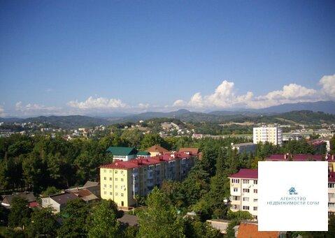 Краснодарский край, Сочи, ул. Куйбышева,33 7