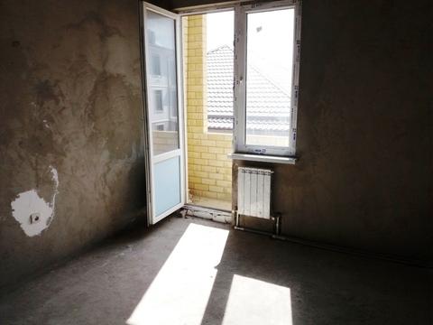 Купить двухкомнатную квартиру в Новороссийске по цене однокомнатной - Фото 4