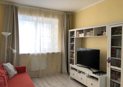 Продается 2-к квартира Парусный - Фото 1