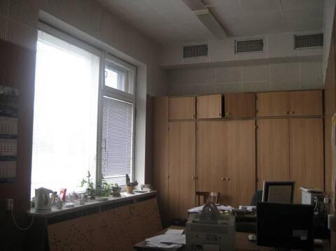 Продается здание 1992 кв.м, м.Первомайская - Фото 2