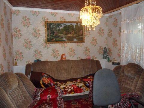 Продается дом г Тамбов, ул Дорожная - Фото 5